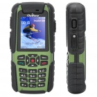 Outfone A83 Ultra-Rugged Waterproof GSM Cellphone w/ 2.0