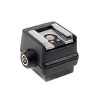 Seagull SC-5 ISO & PC Sync Hot-shoe Adapter for Sony/Konica Minolta Cameras