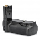 Digital SLR Vertical Grip Handle and External Battery for Nikon D90 Camera