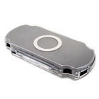 Protective Crystal Carrying Case with Strap for PSP 2000/Slim