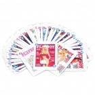 Play Boy Magazine Image Playing Cards Poker (54-Piece)