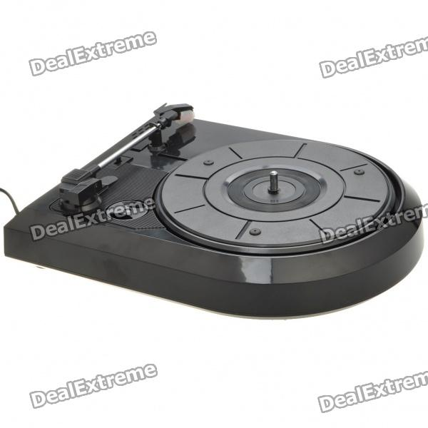 turntable converter to mp3