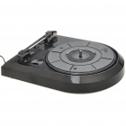 USB Turntable Vinyl LP to mp3 Converter