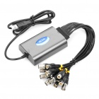 EC800 Real-Time High Definition USB DVR