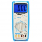 "DT-9205L 2.6"" LCD Handheld Digital Multimeter"