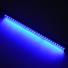 Aquarium 30-LED Submersible Blue Light Lamp (220~240V)