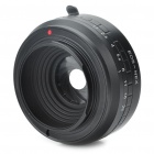 Canon EOS to Sony NEX-3 (NEX-5) Lens Mount Adapter Ring - Black