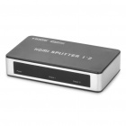1-In 2-Out Ports 1080P HDMI V1.3 Splitter