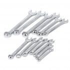 Combination Spanner Wrench Set Electronic Tool Kit (13-Piece Pack)