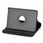 Protective PU Leather Case for Kindle Fire - Black