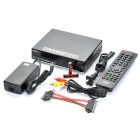1080P Full HD Linux Android 2.2 Network Media Player w/ Dual USB 2.0 / USB 3.0 / SATA / HDMI / LAN