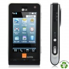 Refurbished LG KU990 WCDMA Camera Phone w/ 3.0