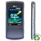"Refurbished LG KF510 GSM Slide Phone w/ 2.2"" LCD, Triple-band, Java and FM - Grey"