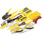 LOMASTER 14-in-1 Telecommunications Maintenance Tools Set