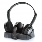 SONY MDR-IF240RK IR Wireless Headphone System - Black