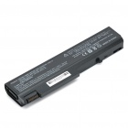 6530B Replacement 10.8V 5200mAh Battery Pack for HP Laptop Notebook (Black)