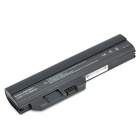 DM1 Replacement 11.1V 5200mAh Battery Pack for HP Laptop Notebook (Black)
