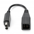 Power Adapter Transfer Cable for Xbox 360 Slim - Black (10m)