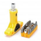 Multifunctional 22-in-1 Steel Precision Screwdriver Set