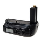 JENIS LCD Digital SLR Vertical Grip Handle and External Battery for Nikon D80 Camera