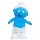 The Smurfs Figure Walking Doll Toy & Music Effect - Random Color (3 x AA)