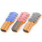 10-Music Infrared Beam Air Guitar - Random Color (3 x AAA)