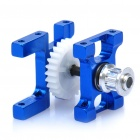 Aluminum Tail Drive Gear Assembly for R/C Helicopter 450 V2