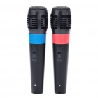 PEGA Karaoke Microphone for PS3 (2-Pack)