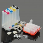 BLOOM 4-Color Printer Continuous Ink Supply System for HP 6000 / 6500 / 7000 / 6500A / 7500A