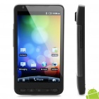 HD2 T8585 Android 2.3 WCDMA TV Smartphone w/ 4.3