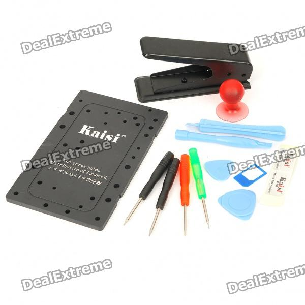 Professional Disassembly Repairing Tool for Iphone