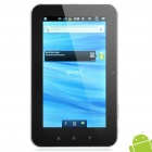 "Gemei G2 7.0"" Capacitive Android 2.3 CORTEX A8 Tablet w/ Wi-Fi / HDMI / TF (8GB / 1GB DDR3)"