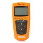 "VS900 2.8"" LCD Car Vehicle Oil Service and Airbag Reset Tool - Orange"