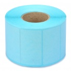 Self Adhesive Barcode Label Roll (50 x 28mm / 1000-Piece Per Roll)