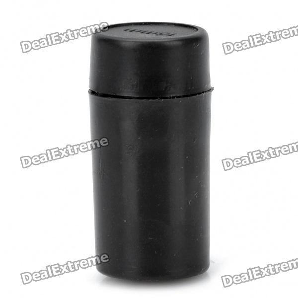 18mm Black Ink Cartridge for Dual-Line Price Tag Gun