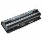 DV3 Rechargeable 10.8V 4800mAh Battery for HP Laptops Notebooks (Black)