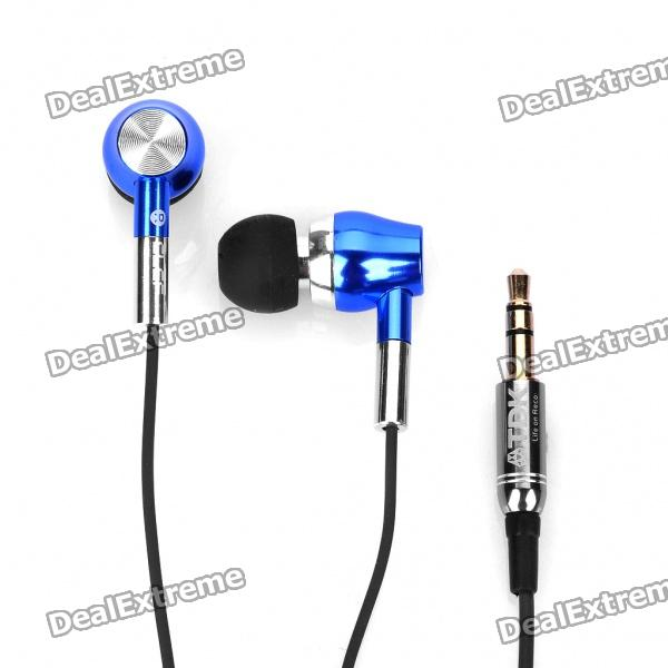 Stilvolles In-Ear-Ohrhörer (3,5 mm-Klinke)