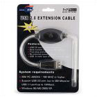 USB 2.0 Extension Cable Chipped 5M