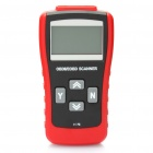"2,8 ""ЖК-ABS MaxScan MS500 CAN-BUS/OBDII Code Reader - Красный + черный"