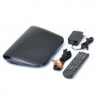 JESURUN J03 1080P Android 2.2 Network Media Player w/ Dual USB / HDMI / LAN / WiFi + More (1GHz/2GB)