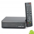 1080P Full HD Linux Android 2.2 Network Media Player w/ Dual USB / HDMI / USB 3.0 + More (4GB)