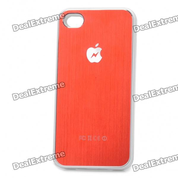 2000mAh External Battery Back Case for iPhone 4 / 4S