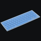 Protective Silicone Keyboard Cover for Apple Macbook Pro / Air - Blue