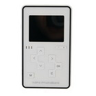 2.5-inch HDD OTG + MP4 Portable Media Player with LCD (CF/MS/SD/MMC/XD Slots)