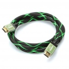 1080P 3D HDMI V1.4 Male to Male Connection Cable (150cm)
