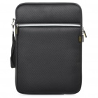 "Stylish Protective Soft Bag for MacBook Air/Pro/ 15"" Tablet PC - Black"