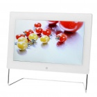 "10"" TFT LCD Digital Photo Frame w/ Remote Controller / SD / AV-OUT / USB (1024 x 600)"