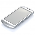 "Sony Ericsson MT15i Neo Android 2.3 WCDMA Smartphone w/ 3.7"" Capacitive, Wi-Fi and GPS - Silver"