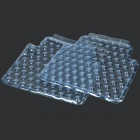 PVC Car Floor Pads Carpets Set (5-Piece)