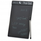 "8,5 ""Boogie Board LCD Writing Board (1 x CR2025)"